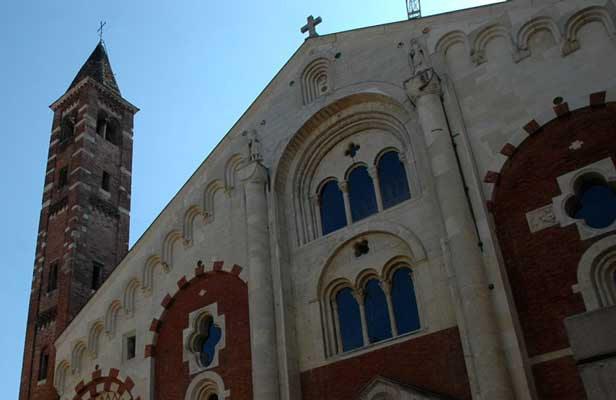 The CATHEDRAL of St. EVASIO